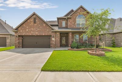 Cypress Single Family Home For Sale: 15107 Gingerwood Hills Lane