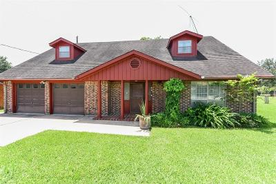 Pearland Single Family Home For Sale: 4804 W Orange Street