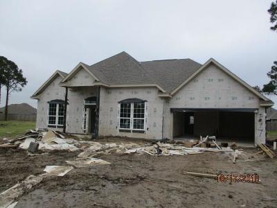 Angleton Single Family Home For Sale: 1277 Laurel Loop