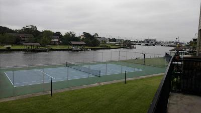 Nassau Bay, Seabrook Condo/Townhouse For Sale: 1906 Harbour Drive