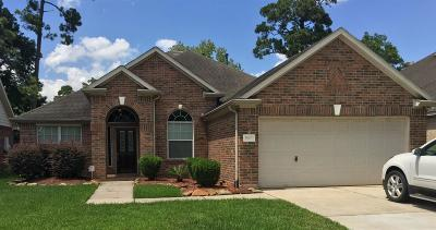Spring Single Family Home For Sale: 5907 Knollwood Trail