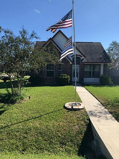 La Porte Single Family Home For Sale: 901 S 2nd Street