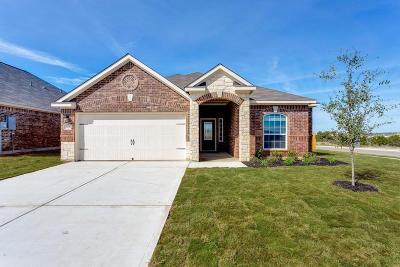 Hockley Single Family Home Pending: 21202 Opal Oak Drive