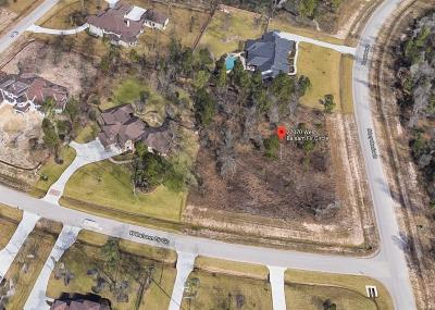 Spring Residential Lots & Land For Sale: 27070 W Balsam Fir Circle