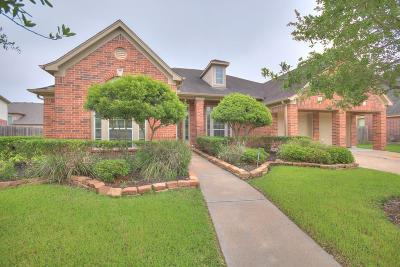 Lakes Of Savannah Single Family Home For Sale: 5307 Clear Landing Court