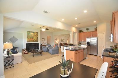 Richmond Single Family Home For Sale: 8807 Sage Cove Lane