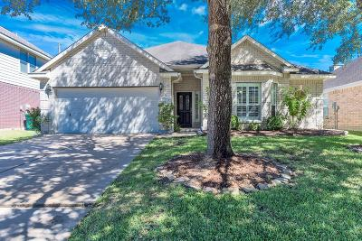 Cypress Single Family Home For Sale: 15754 Bending Birch Drive