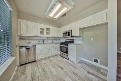 Katy Single Family Home For Sale: 19471 Cypress Cliff Drive