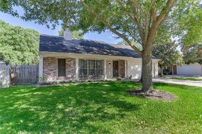 Spring Single Family Home For Sale: 9403 Bayou Bluff Drive