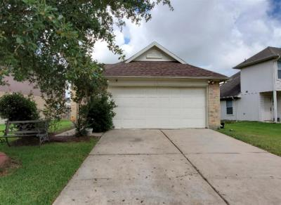 Katy TX Single Family Home For Sale: $162,100