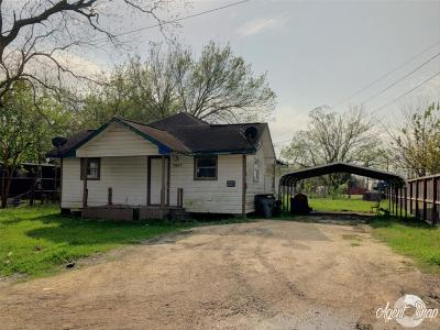 Highlands Single Family Home For Sale: 7827 Spivey Road