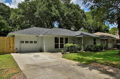 Oak Forest Single Family Home For Sale: 2222 Wakefield Drive