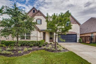 Spring Single Family Home For Sale: 28607 Clear Woods Drive