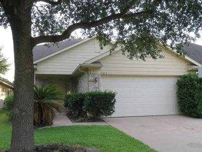 Cypress Single Family Home For Sale: 7327 Parkland Manor Drive
