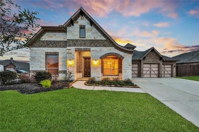 Single Family Home For Sale: 19403 Sanctuary Pine Court