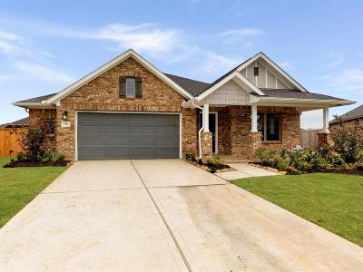 Fort Bend County Single Family Home For Sale: 1906 Kingston Meadow Lane