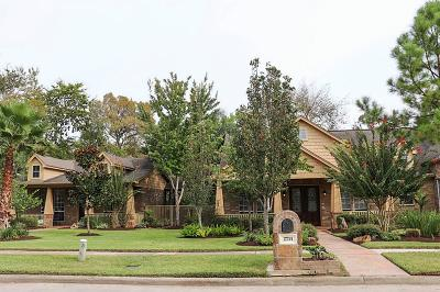Pearland Single Family Home For Sale: 2711 Green Tee Drive