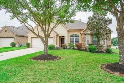 Shadow Creek Ranch Single Family Home For Sale: 2714 Autumn Falls Drive