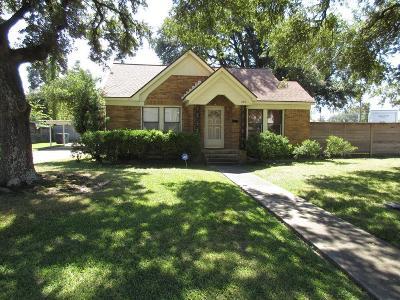 Single Family Home For Sale: 204 Fairbanks Street