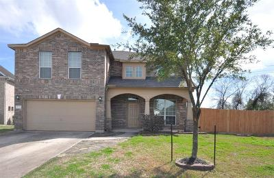 League City Single Family Home For Sale: 2293 Sandvalley Ct
