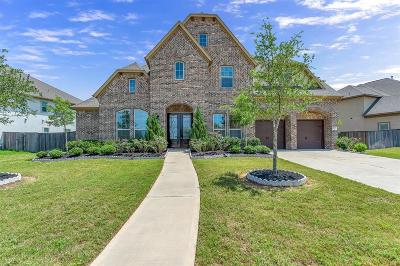 Katy Single Family Home For Sale: 27326 Ashford Sky Lane