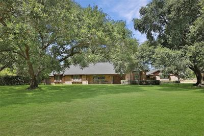 Cypress Single Family Home For Sale: 17414 Queenslake Drive