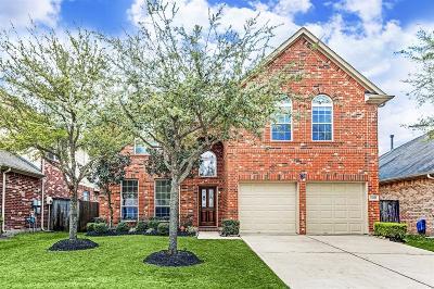 Katy Single Family Home For Sale: 24530 Springwood Glen Lane