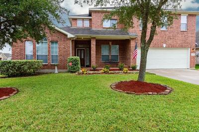 Cypress Single Family Home For Sale: 15310 Wooded Field Trail