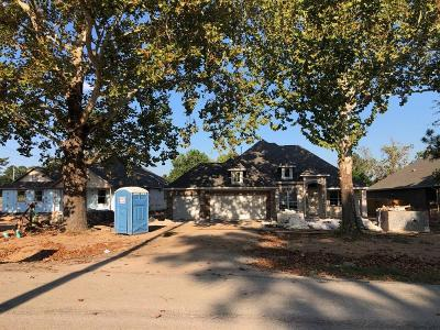 Single Family Home For Sale: 31740 Johlke Road