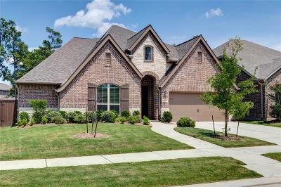 Humble Single Family Home For Sale: 16822 Fowler Pines Drive