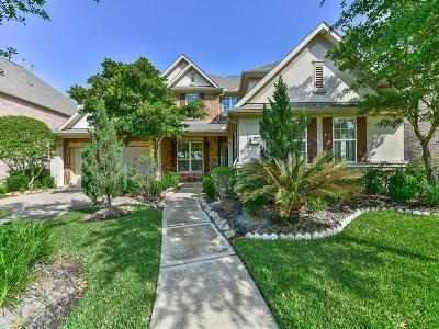Sugar Land Single Family Home For Sale: 4316 Pompano Lake Lane
