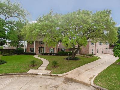 Single Family Home For Sale: 18519 Vinland Dr Drive