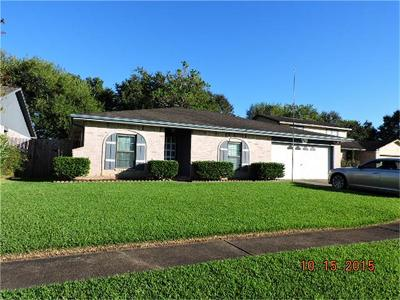 League City Rental For Rent: 204 Woodvale Drive