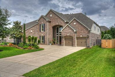 Cypress Single Family Home For Sale: 26307 Morning Cypress Lane