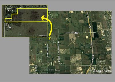 Katy Residential Lots & Land For Sale: 6222 Katy Hockley Road