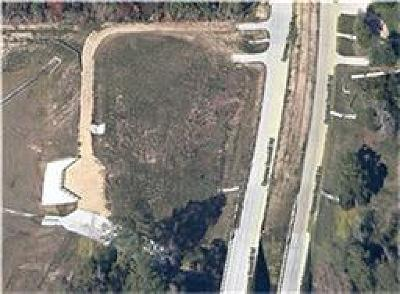 Cypress Residential Lots & Land For Sale: 17111 Cypress Rosehill Road