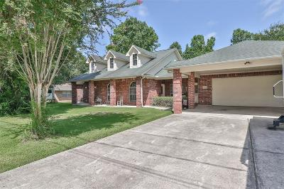 Spring Single Family Home For Sale: 21303 Greengate Drive