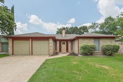 Cypress Single Family Home For Sale: 16142 Little Cypress Lane