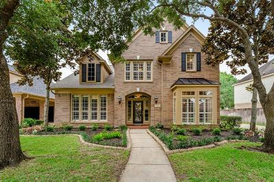 Sugar Land Single Family Home For Sale: 1919 Verdant Valley
