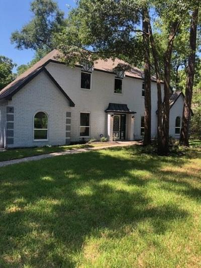 The Woodlands Single Family Home For Sale: 2 Morning Glory Lane