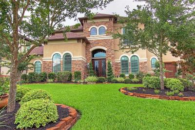 The Woodlands TX Single Family Home For Sale: $779,000