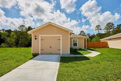 Single Family Home For Sale: 24041 Wilde Drive