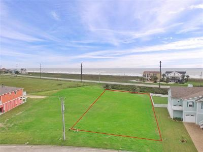 Galveston Residential Lots & Land For Sale: 4207 S Sunset Bay Drive