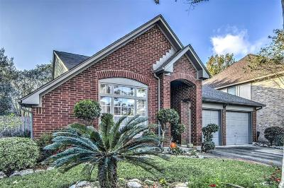 Single Family Home For Sale: 14638 Saint Cloud Drive