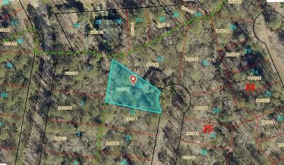 Willis Residential Lots & Land For Sale: 00 Big Spring Circle
