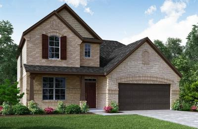 Katy Single Family Home For Sale: 28626 Rustic Branch Lane