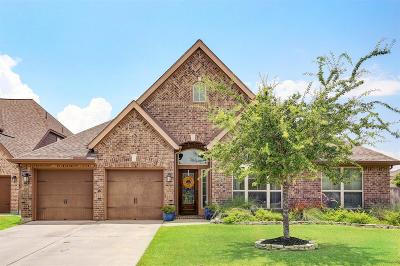 Pearland Single Family Home For Sale: 3002 Inglewood Lane