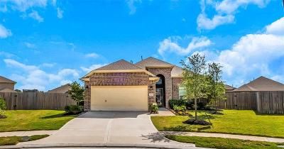 Cypress TX Single Family Home For Sale: $279,900