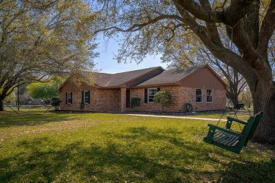 Pearland Single Family Home For Sale: 1610 Roy Road