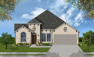 The Woodlands TX Single Family Home For Sale: $579,215